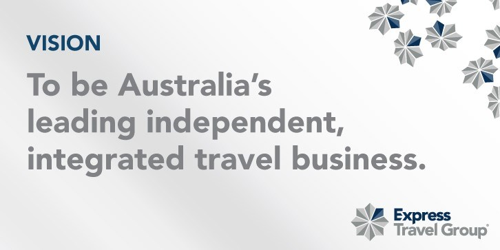 Express Travel Group